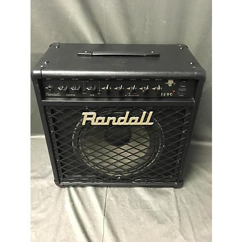 Randall Combo Amp : used randall rd 40 tube guitar combo amp guitar center ~ Russianpoet.info Haus und Dekorationen