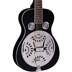 Regal RD-40S Square Neck Resonator Guitar by Regal