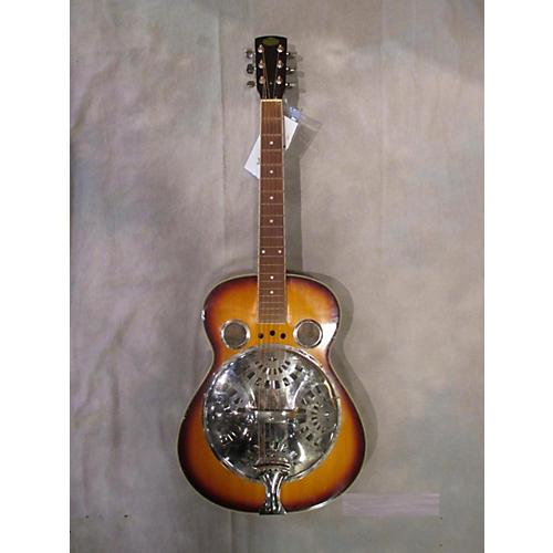 Regal RD-45 RESONATOR Acoustic Guitar