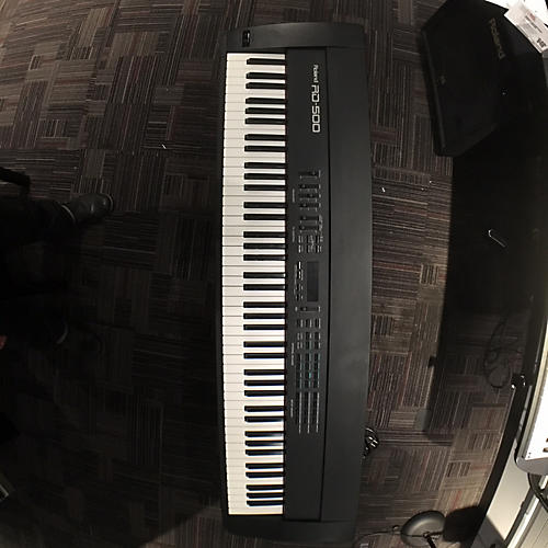 Roland RD 500 Stage Piano-thumbnail