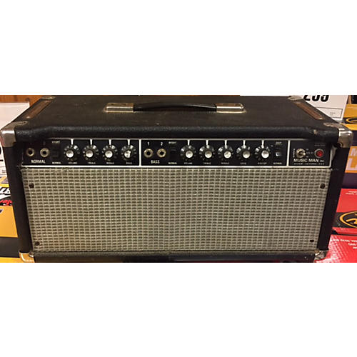 Ernie Ball Music Man RD 65 Head Tube Guitar Amp Head