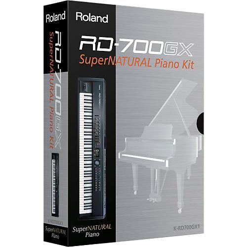 Roland RD-700GX SuperNATURAL Piano Kit-thumbnail