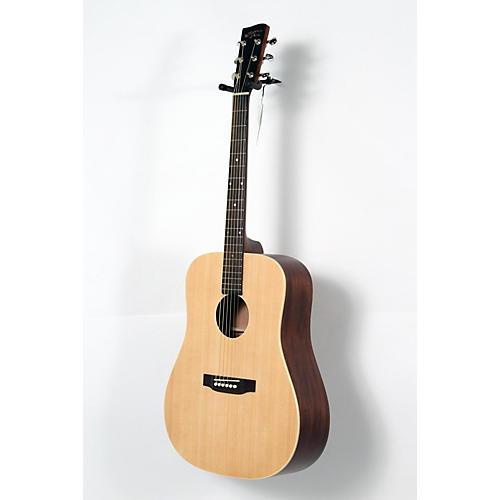 Recording King RD-A9M EZ Tone Plus Dreadnought Acoustic Guitar-thumbnail