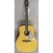 Alvarez RD010 Dreadnought Acoustic Guitar