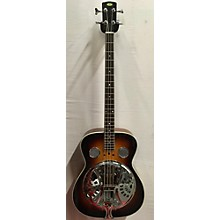 Regal RD05 RESONATOR BASS Acoustic Bass Guitar