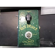 Hao RD1 Rust Driver Distortion Effect Pedal