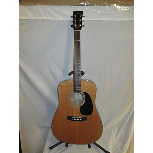 Recording King RD10 Acoustic Guitar