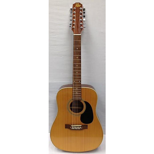 Rogue RD100/12 N 12 String Acoustic Guitar