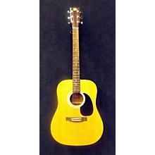 Rogue RD100 Acoustic Guitar