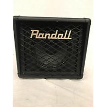 Randall RD110D Guitar Cabinet