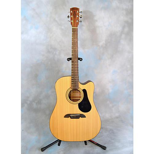 Alvarez RD12 Regent Series Dreadnought Acoustic Guitar