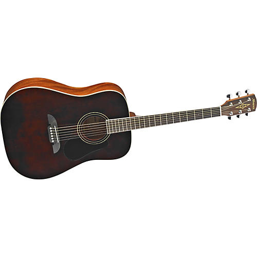 Alvarez RD16 Regent Series Dreadnought Acoustic Guitar