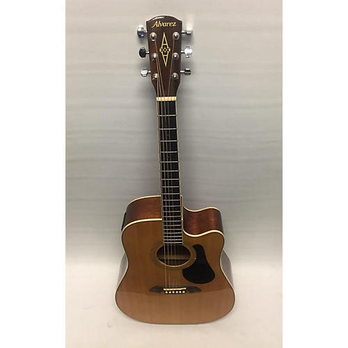 Alvarez RD16CE Regent Series Dreadnought Acoustic Electric Guitar