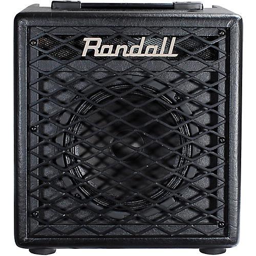 Randall RD1C Diavlo 1W 1x8 Tube Guitar Combo Amp