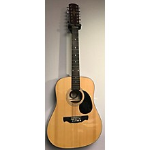 Alvarez RD20-12 12 String Acoustic Guitar