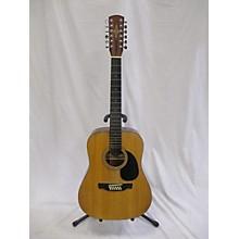 Alvarez RD20-12U 12 String Acoustic Guitar