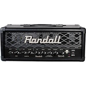 Randall RD20H Diavlo 20 Watt Tube Guitar Head