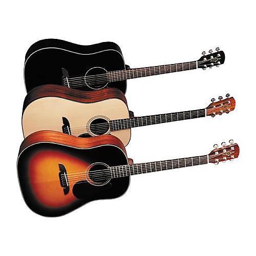Alvarez RD20S Regent Series Dreadnought Acoustic Guitar-thumbnail