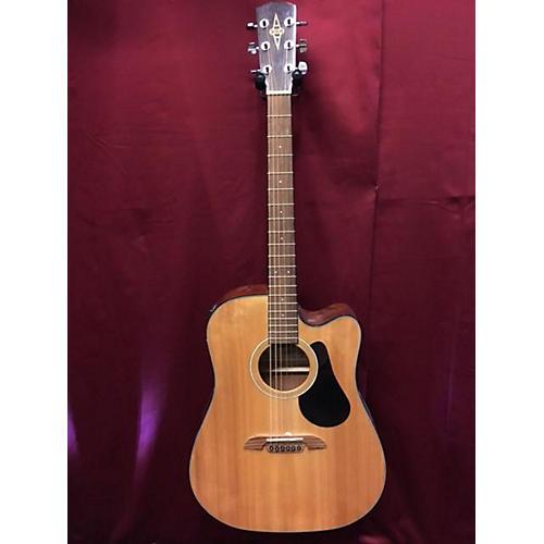 Alvarez RD20SC Acoustic Electric Guitar