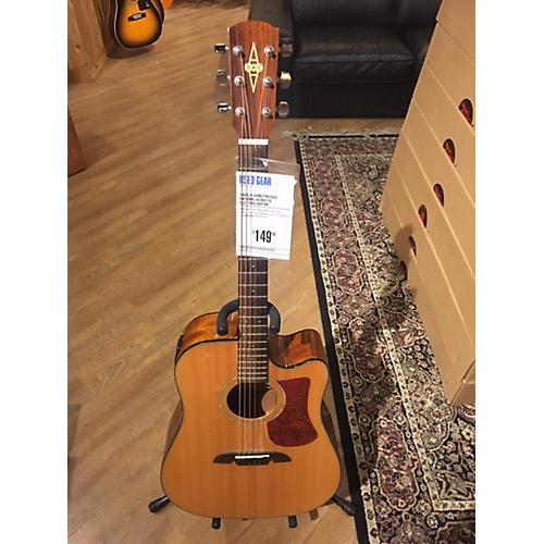 Alvarez RD20SC Acoustic Electric Guitar-thumbnail