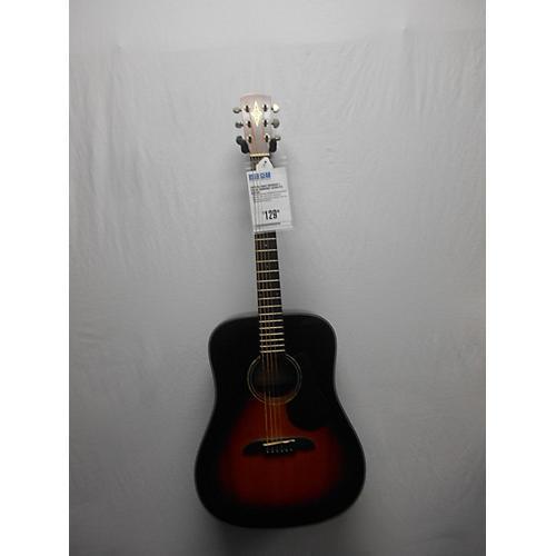 Alvarez RD20SSB Acoustic Guitar