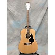 Alvarez RD210 Regent Acoustic Guitar