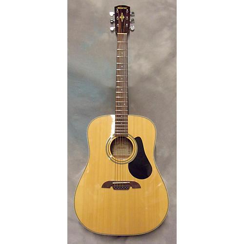 Alvarez RD2104VP Acoustic Guitar-thumbnail