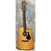 Alvarez RD210C Acoustic Electric Guitar