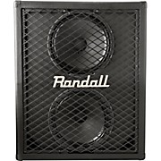 Randall RD212-UV 2x12 Upright Guitar Speaker Cabinet