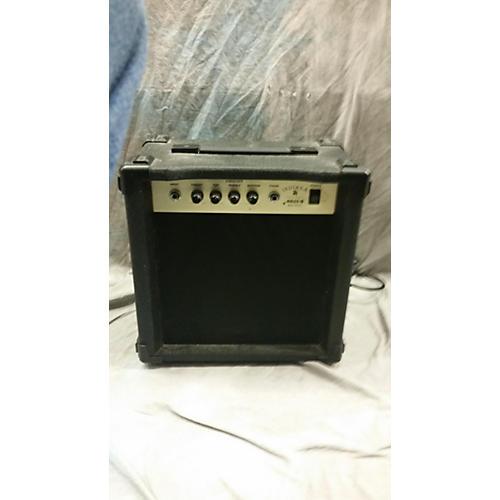 Indiana RD25B Bass Combo Amp