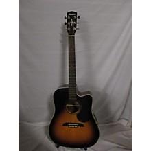 Alvarez RD260CE Dreadnought Acoustic Electric Guitar