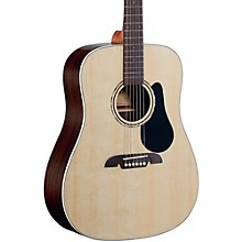 Alvarez RD27 Dreadnought Acoustic Guitar