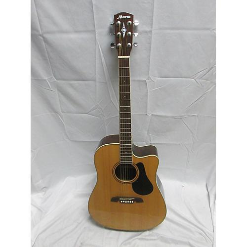 Alvarez RD27CE Dreadnought Acoustic Electric Guitar