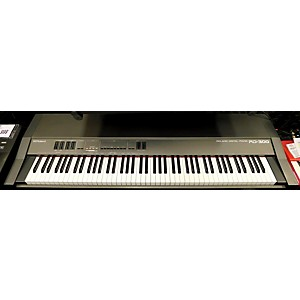 Pre-owned Roland RD300 88 KEY STAGE PIANO Keyboard Workstation