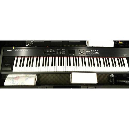 Roland RD300NX 88 Key Stage Piano-thumbnail