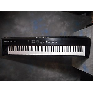 Pre-owned Roland RD300SX 88 KEY Keyboard Workstation