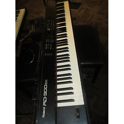 Roland RD300SX Stage Piano-thumbnail