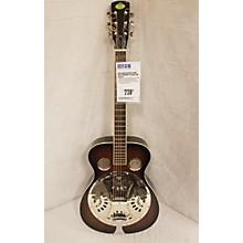 Regal RD30V Round Neck Resonator Guitar