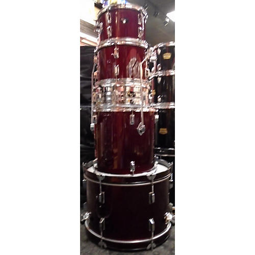Rogers RD380 Drum Kit-thumbnail