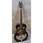 Regal RD40 ROUND NECK Acoustic Guitar