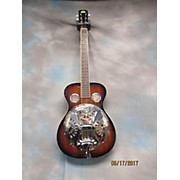 Regal RD40 Resonator Guitar