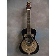 Regal RD40 SQUARE NECK Resonator Guitar