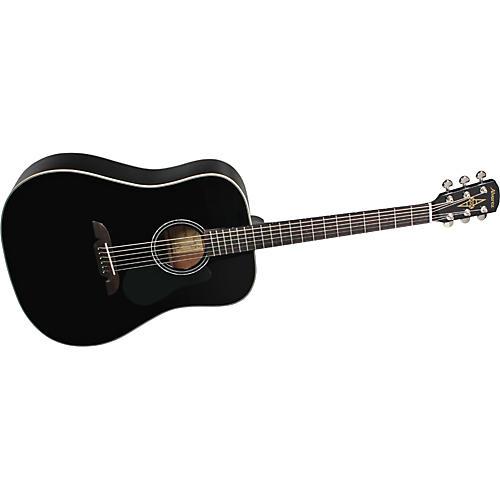 Alvarez RD410BK Regent Dreadnought Acoustic Guitar-thumbnail