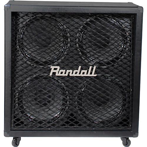 Randall RD412-D Diavlo 4x12 Angled Guitar Cab