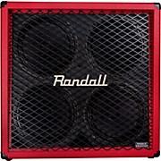 Randall RD412-V 4x12 Guitar Speaker Cabinet