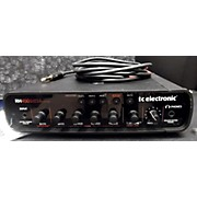 TC Electronic RD450 Bass Amp Head