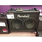 Randall RD45H 2X12 Tube Guitar Combo Amp