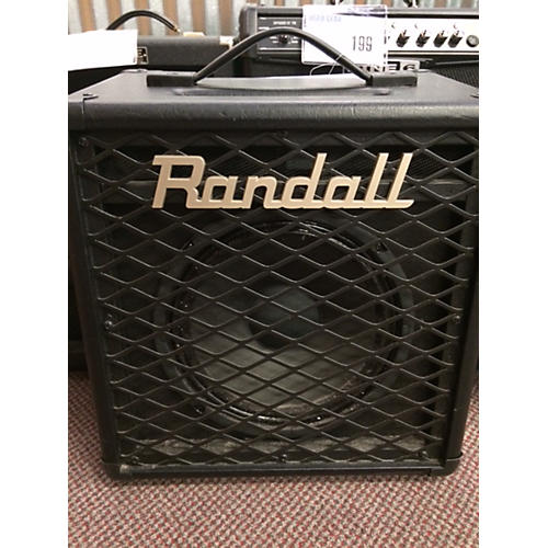 Randall RD5 Guitar Power Amp-thumbnail