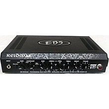 EBS RD500 Bass Amp Head