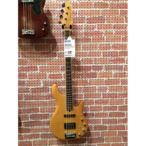 Ibanez RD500 Electric Bass Guitar-thumbnail